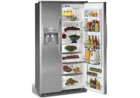 Frigidaire - PHSC39EHSS - Counter Depth Refrigerators