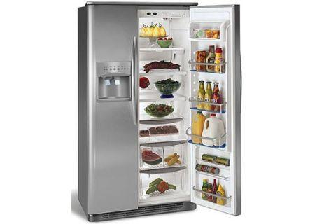 Frigidaire - PHSC39EHSS - Side-by-Side Refrigerators