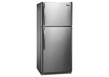 Frigidaire - PHT189HSM - Top Freezer Refrigerators