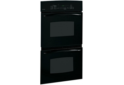 GE - PK956DRBB - Double Wall Ovens
