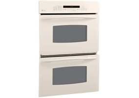 GE - PK956DRCC - Built-In Double Electric Ovens