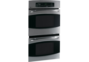 GE - PK956SRSS - Built-In Double Electric Ovens