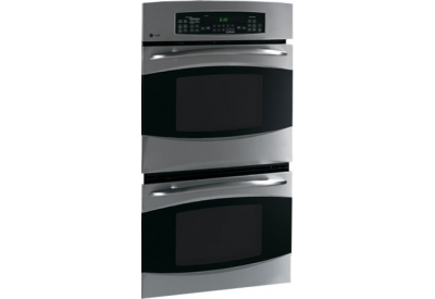 GE - PK956SRSS - Double Wall Ovens