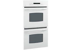 GE - PK956DRWW - Built-In Double Electric Ovens