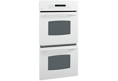 GE - PK956DRWW - Double Wall Ovens