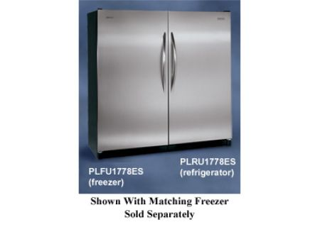 Frigidaire - PLRU1778ES - Freezerless Refrigerators