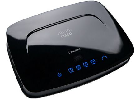 Linksys - PLS300 - Network Switches