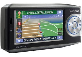 Alpine - PMD-B200 - Car Navigation and GPS