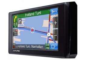 Alpine - PND-K3 - Car Navigation and GPS