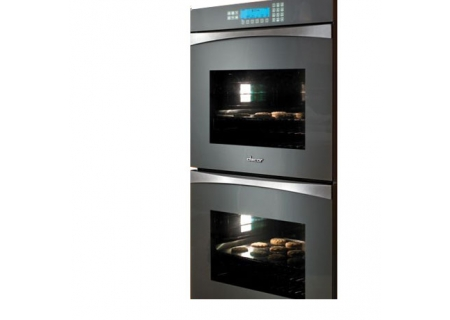 Dacor - PO230BK - Double Wall Ovens