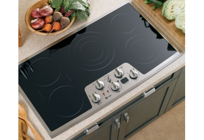 GE - PP962SMSS - Electric Cooktops