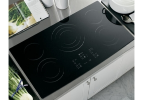 GE - PP975BMBB - Electric Cooktops