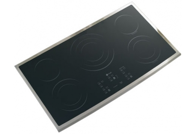 GE - PP975SMSS - Electric Cooktops