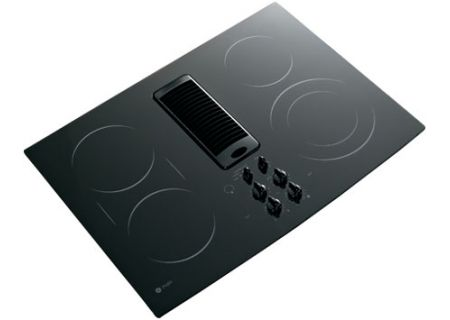 GE - PP989DNBB - Electric Cooktops