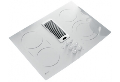GE - PP989TNWW - Electric Cooktops