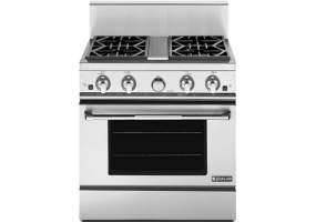 Jenn-Air - PRG3010NP - Free Standing Gas Ranges & Stoves