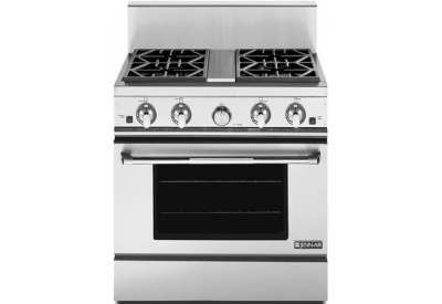Jenn-Air - PRG3010NP - Gas Ranges