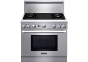 Thermador - PRG364GDH - Free Standing Gas Ranges & Stoves