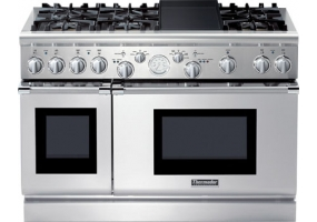 Thermador - PRG486EDG - Free Standing Gas Ranges & Stoves