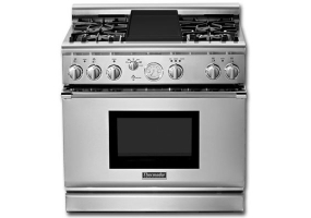 Thermador - PRL364EDG - Free Standing Gas Ranges & Stoves