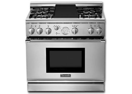 Thermador - PRL364EDG - Gas Ranges