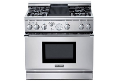 Thermador - PRL364ELG - Gas Ranges