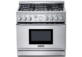 Thermador - PRL366EG - Free Standing Gas Ranges & Stoves