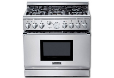 Thermador - PRL366EG - Gas Ranges