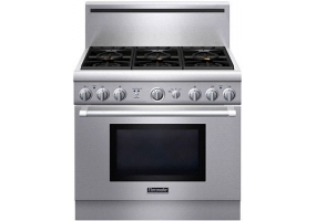 Thermador - PRL366GH - Free Standing Gas Ranges & Stoves