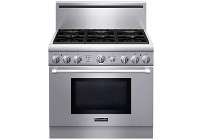 Thermador - PRL366GH - Gas Ranges
