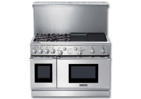 Thermador - PRL484ECG - Free Standing Gas Ranges & Stoves