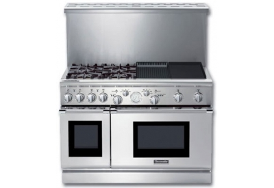 Thermador - PRL484ECG - Gas Ranges