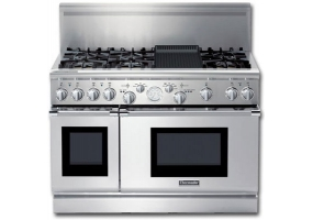 Thermador - PRL486ELG - Free Standing Gas Ranges & Stoves