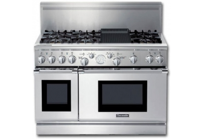 Thermador - PRL486ELG - Gas Ranges