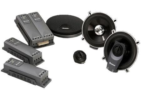 Boston Acoustics - PRO50SE - 5 1/4 Inch Car Speakers