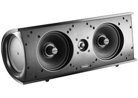 Definitive Technology Black Center Speaker - PROCTR1000