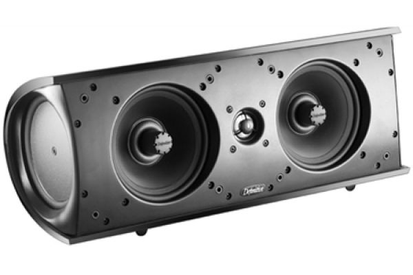 Large image of Definitive Technology Black Center Speaker - NDIA