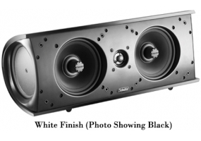 Definitive Technology - PROCTR1000W - Center Channel Speakers