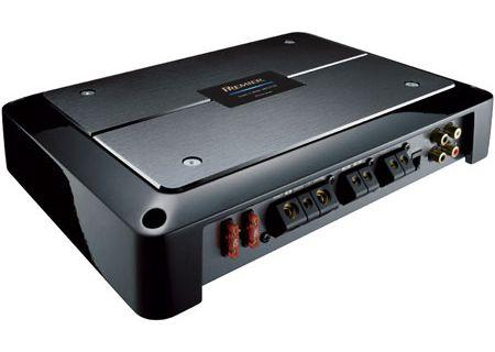 Pioneer - PRS-D1200M - Car Audio Amplifiers