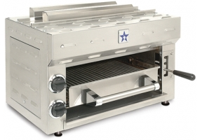 BlueStar - PRZSAL24 - Free Standing Gas Ranges & Stoves