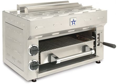 BlueStar - PRZSAL24 - Gas Ranges