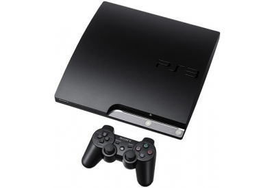 Sony - PS3120GBBUNDLE - Gaming Consoles
