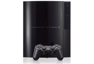 Sony - PS340GB - Gaming Consoles