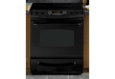 GE - PS905DPBB - Slide-In Electric Ranges