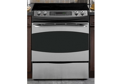GE - PS905SPSS - Slide-In Electric Ranges