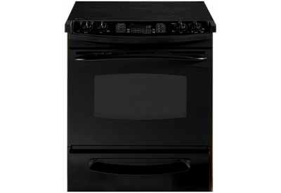 GE - PS968DPBB - Slide-In Electric Ranges
