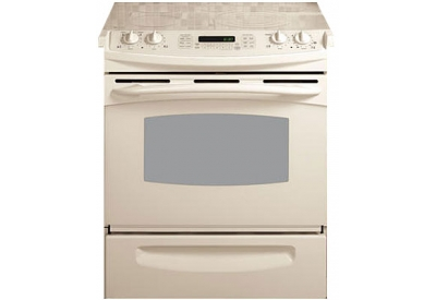 GE - PS968TPCC - Slide-In Electric Ranges