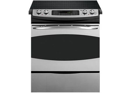 GE - PS968SPSS - Slide-In Electric Ranges