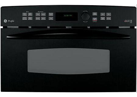 GE - PSB1000NBB - Single Wall Ovens