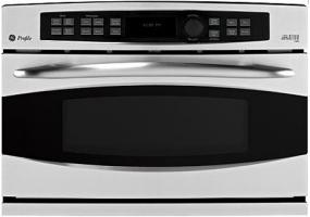 GE - PSB1001NSS - Built-In Single Electric Ovens